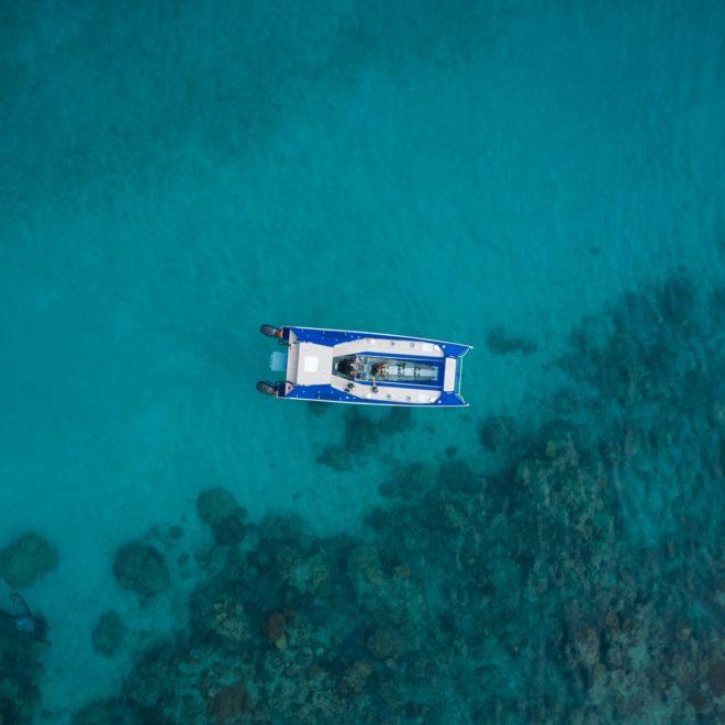 Platypus Craft - Underwater Exploration Boat